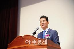 """제2 용가리과자 사고 막는다…류영진 """"식품 안전성 재정비"""""""
