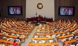 국회, 11일 문재인 정부 첫 대정부질문 시작