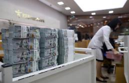안보리 새 대북제재안 통과…원·달러 환율 하락 출발