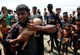 [로힝야족 유혈사태] 미얀마, 美 현장 방문 거부… 방글라데시·미얀마 갈등↑