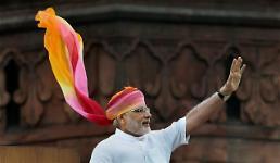 인도, GST 시행 이후 세수 부족… 인프라 투자 축소 불가피