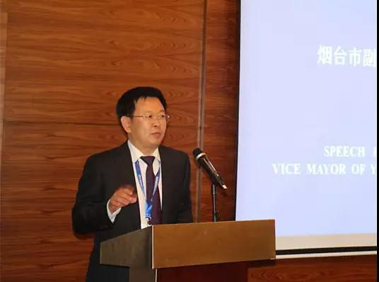 <산동성은 지금>중국 옌타이서 '2017 의약 글로벌 기업 교류회' 열려 [중국 옌타이를 알다(234)]