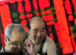 중국 인민銀 8월 금융시장 보고서...증시 활기? 거래액 8% 증가