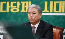 """김동철 """"한미FTA 개정 협상, 협치의 실종"""""""