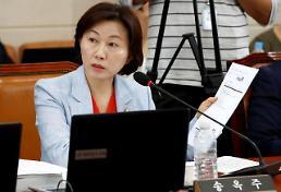 [2017 국감] 송옥주 SK 1.31% 삼성 1.89%…장애인 고용 최저기준 2.7% 외면하는 대기업