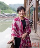 [인민화보]여성 당지부 서기가 이끈 산골벽촌의 '빈곤 탈출'