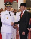 조코위 印尼 대통령, 금리인하 시사 경기부양에 초점