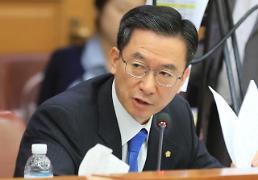 [2017 국감] 정성호 청와대 훈령 조작 묵인한 법제처도 공범