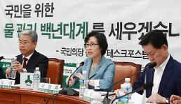 """[2017 국감] 김삼화 """"사회적기업 4곳 중 3곳이 적자"""""""