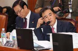 [2017 국감] 김태흠 의원 농업생산기반시설 공사 수년째 지연…농업예산 늘려야