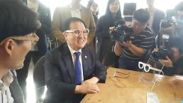 유영민 장관, 4차산업혁명 현장의 목소리도 '경청'