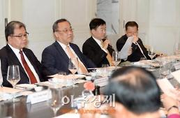 이상진 통상교섭실장, 주한 ASEAN 대사단 오찬 간담회···RCEP 제20차 인천 협상 협조 요청
