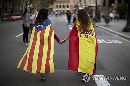 카탈루냐 자치권 몰수 압박에 스페인 혼란 가중...유럽 경제 영향에 촉각