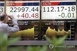 日 아베 조기총선 압승에 닛케이지수 1.1%↑ㆍ엔화는 뚝