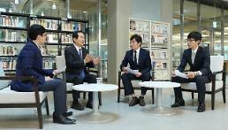 """정세균 국회의장 """"내년 지방선거에도 케이블TV 활약 믿는다"""""""