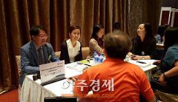 경북관광공사, 홍콩에서 경북 홍보활동 전개