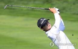 박성현, 블루베이 2R서 공동 20위...펑산산, 세계랭킹 1위 위협