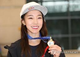 '세계랭킹 2위' 김자인, 올해 최고의 여성체육인 선정