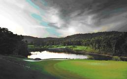 퍼시픽링스 인터내셔널, 중국 하이난 동계 골프투어 실시