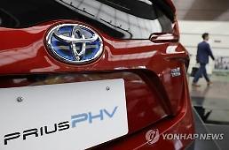 도요타 2020년 중국서 전기차 출시...최대 시장 대응