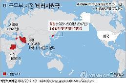 美, 北 테러지원국 재지정으로 대북 최후 통첩...북한 반발 촉각