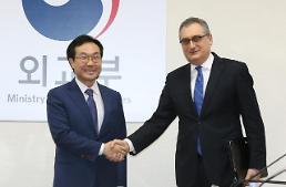 한·러 북핵 6자 수석대표 협의… 북핵 불용 공감대