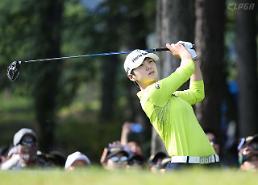 펑산산, 3주 연속 세계랭킹 1위…박성현은 '0.05점차 2위'