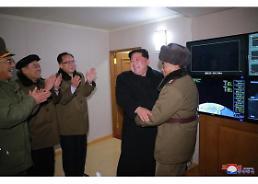 미국 전역 타격 핵무력 완성 주장한 북한