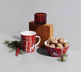 [중기pick] 크리스마스를 잡아라...식기업체 시즌 특수 노린다