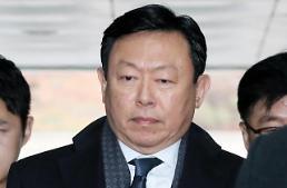 [최순실 국정농단] 신동빈, 징역 10년에 4년 추가 구형 '엎친데 덮친격'