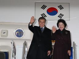 충칭行, 결정적 한방...文 정성 외교에 중국이 감동했다