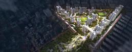 현대산업개발·GS건설 컨소시엄, 수원 영통2구역 시공사 낙점