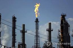 [국제유가] 美원유 재고량 감소에 상승세...WTI 0.6%↑
