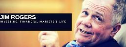 짐 로저스의 성공하는 투자 원칙은?