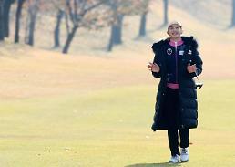 선수 마케팅 치열...겨울에도 뜨거운 골프 의류 경쟁
