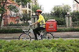 배달 결제 늘고, 라면 소비 줄고…변화하는 중국인의 食 문화