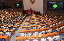 [오늘의 국회 일정(11일)] 추미애·홍준표·안철수·유승민·이정미 등 지도부 종합