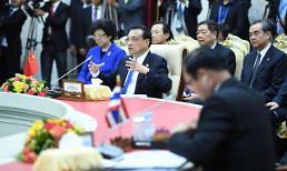 리커창 총리의 자신감, 중국 2017 성장률 6.9% 전망