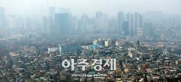 서울시,미세먼지 비상조치 대중교통 무료..첫차~9시,18~21시..지하철,교통카드 없으면 요금 내야