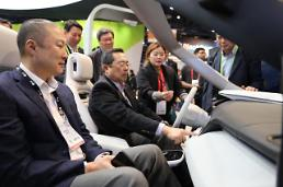 CES 찾은 구자열 LS 회장, 중국 이미 한국 추월... 위기감 드러내