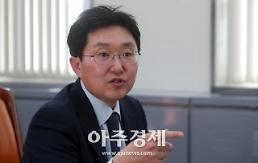 [아주초대석] 김용태 정무위원장 모바일결제, 중국은 92%인데 한국은 3% 불과