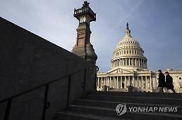 美의회 갈등에 셧다운 위기 고조...취임 1주년 앞두고 트럼프노믹스 평가 엇갈려