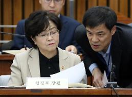 효과 미미한 '하루 50억짜리' 미세먼지 대책…환경부 장관
