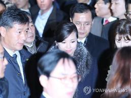 [22일 조간신문 관심 뉴스] 현송월 등 북한 대표단 1박2일 방남