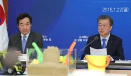 문 대통령, 규제혁신 대토론회 주재…신산업 규제개혁 등 논의