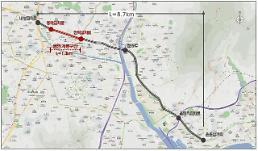동래~해운대 버스로 20분대 주파, 부산시, 중앙버스전용차로(BRT) 구간 완료