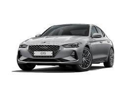 제네시스 G70, 한국車기자협회 2018 올해의 차 선정