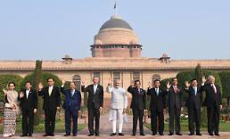 뚜렷해진 중국-인도 경쟁구도…아세안 두고 신경전