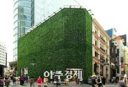 [2018 표준지공시지가] 서울 명동 '네이처 리퍼블릭' 부지, 15년 연속 땅값 1위