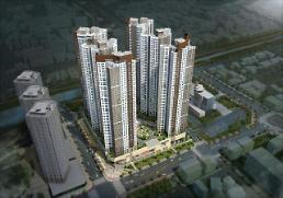 대우건설, 춘천 온의동에 1175가구 센트럴타워 푸르지오 3월 분양